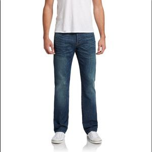 Other - 7 for all mankind, Standard Straight Leg Jeans.